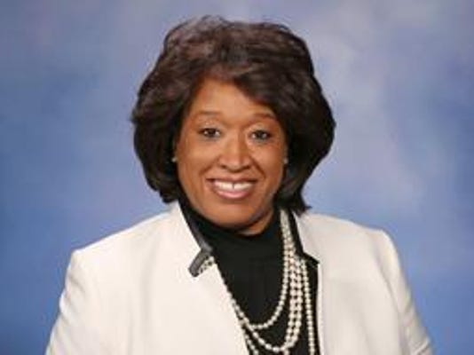State Rep Sherry Dagnogo