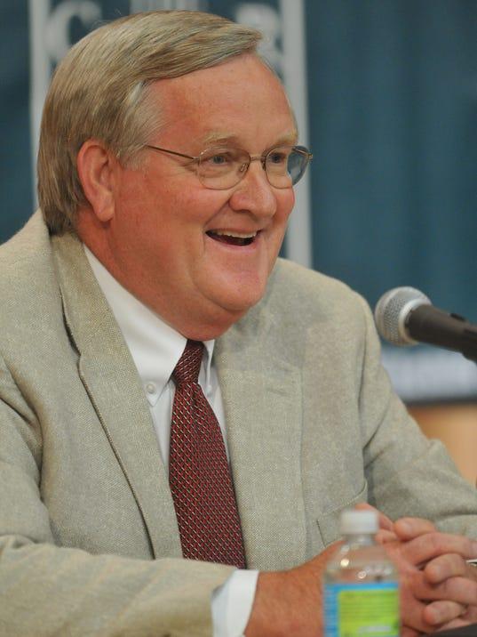 Election 2010 debate