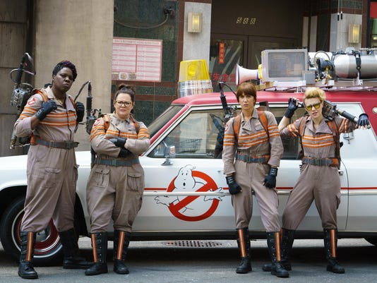Film Review Ghostbusters (5)