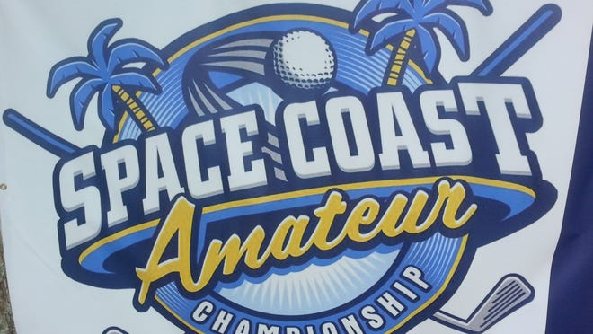 The Space Coast Amateur Golf Championship will be held at Duran Golf Club March 14-15.