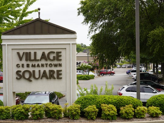 Five Below will be the newest tenant at Germantown Village Square.