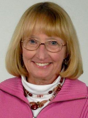 Diane St. Laurent