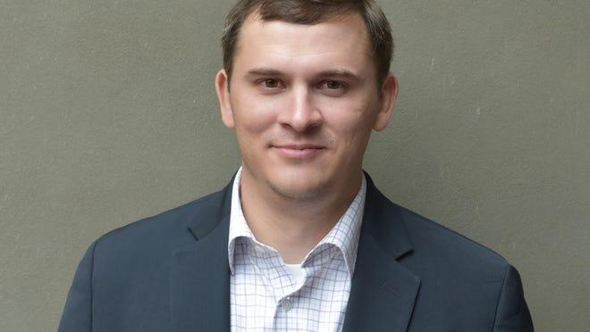 J.R. Tolbert, Guest columnist