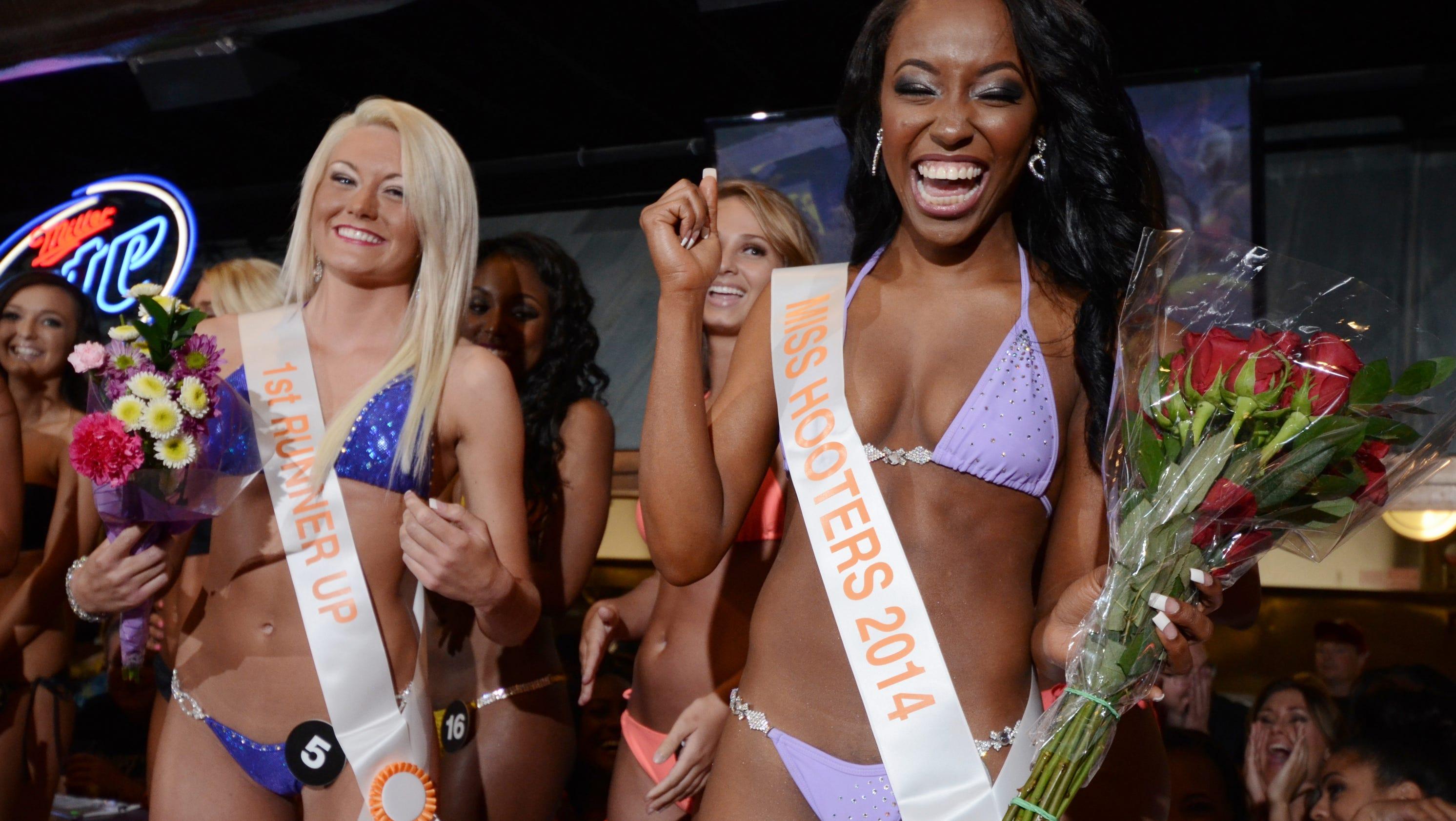 Moncton bikini contest