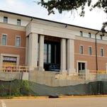 Mississippi campus briefs: Aug. 6