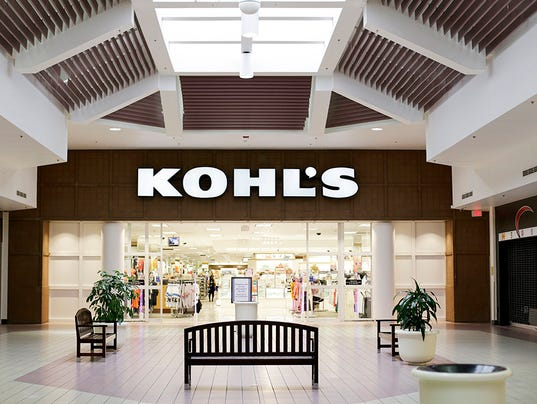 Kohls lawsuit 061714