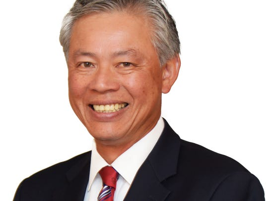 Glenn Wong is the Executive Director of the Sports