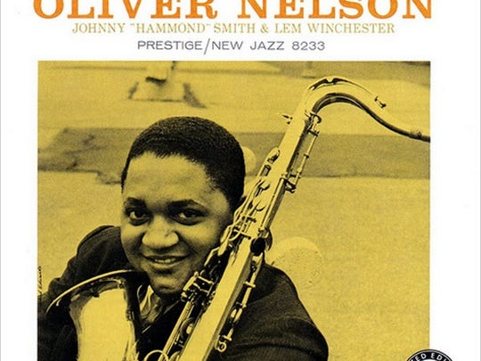 A festival-ending public concert on Feb. 16 will pay tribute to jazz musician and composer Oliver Nelson Sr., who recorded more than 30 albums before his 1975 death.