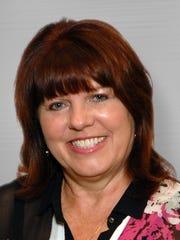Denise Fredrick