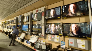 Calibrate your TV for best picture