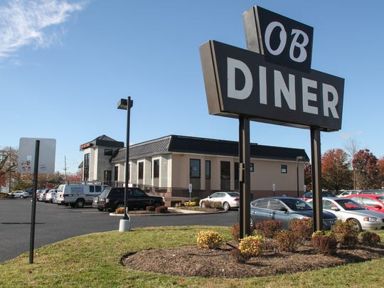The OB Diner in Point Pleasant has reopened, two years after it closed under previous owners.