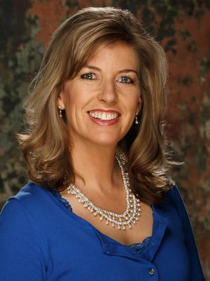 Katrina Cravy is leaving as Contact 6 reporter at WITI-TV (Channel 6).