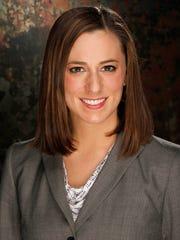 Jenna Sachs starts as Contact 6 reporter at WITI-TV on Oct. 12.