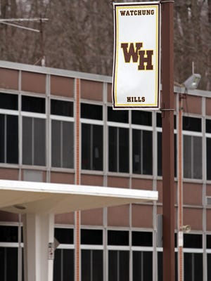 The Watchung Hills Regional High School Music Department will host free spring concerts at the high school in Warren on June 4 and 6.