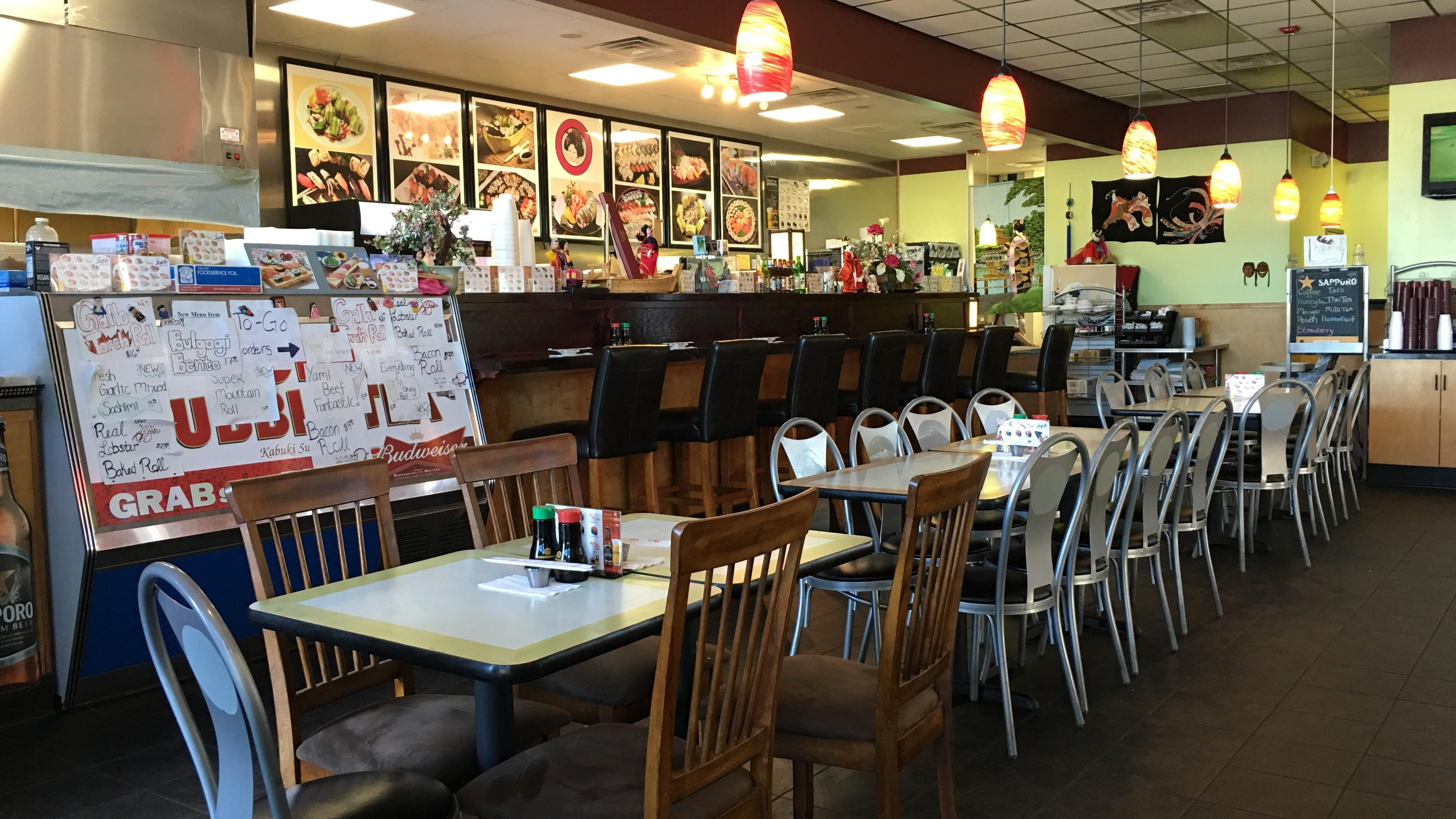 The Korean Spot You Never Knew Was In Bossier City