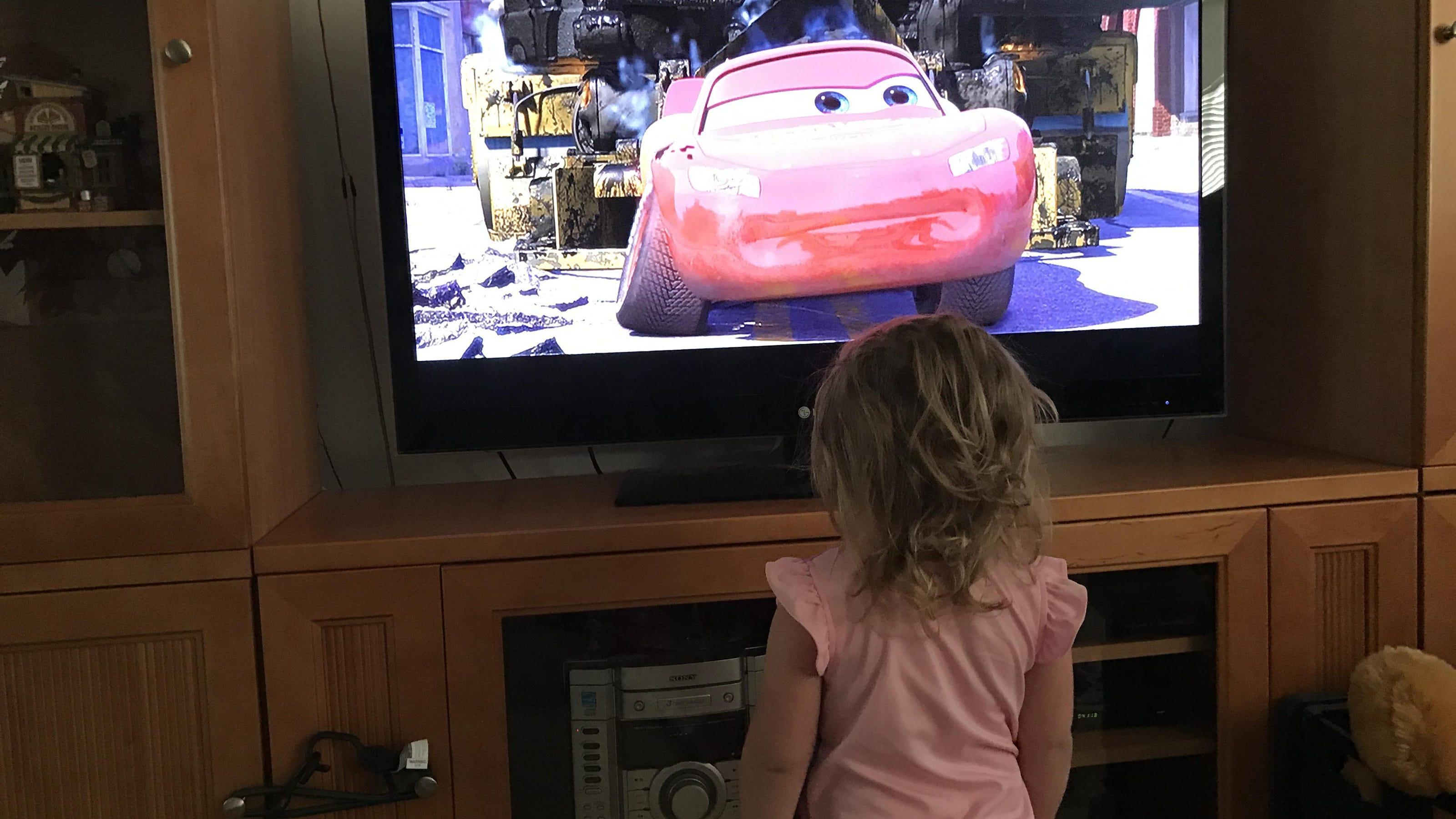 Daddy Duty Feeling Run Down By Disney S Cars
