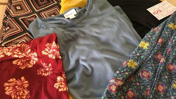 LulaRoe Clothing Return policy change