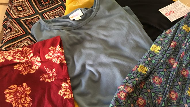 LuLaRoe faces two new lawsuits, one in which the women said they were told to sell breast milk, borrow money and get loans to pay off debt.