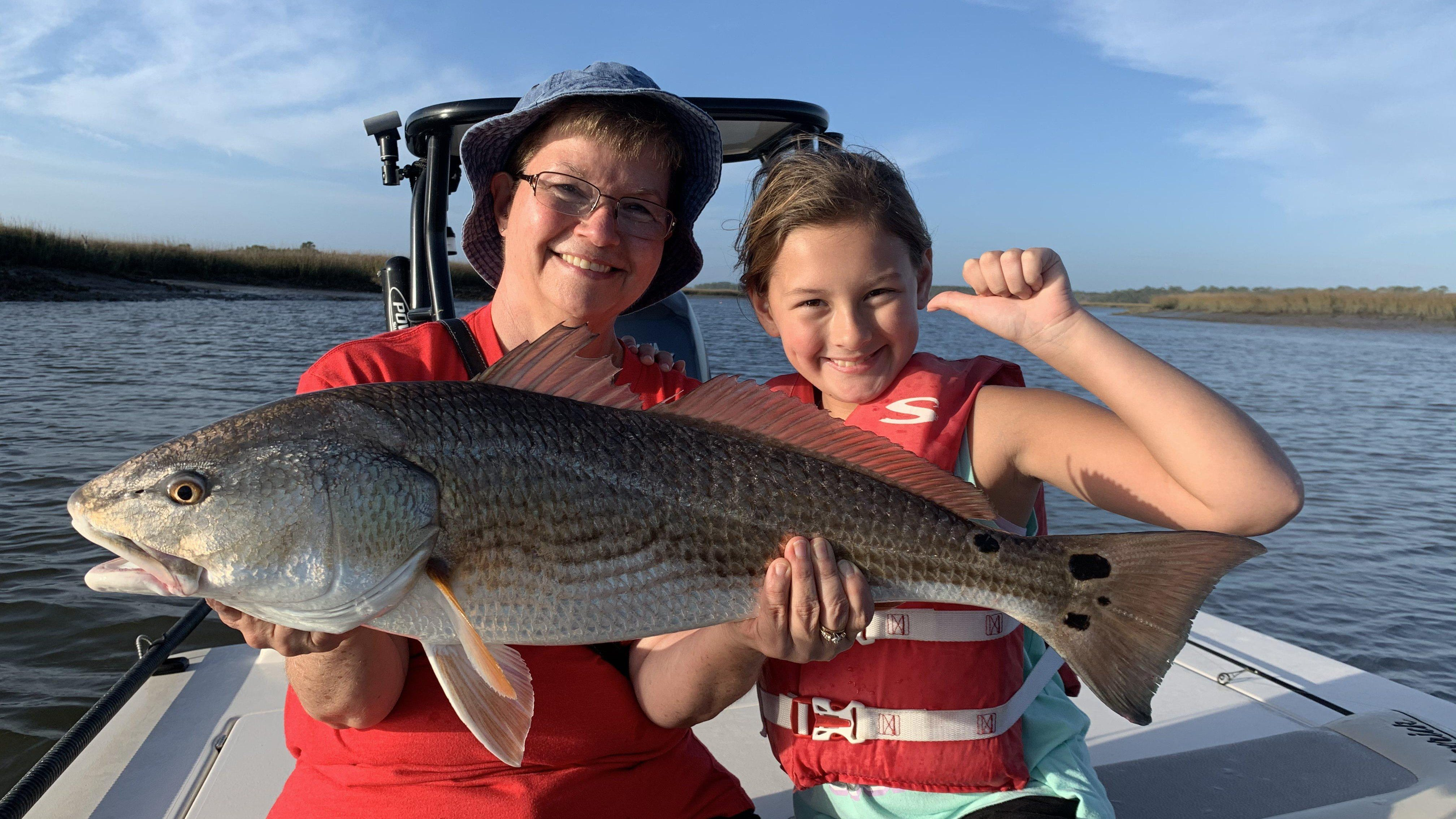 Jacksonville Fishing Report is back, and you will be, too, when weather  improves this weekend