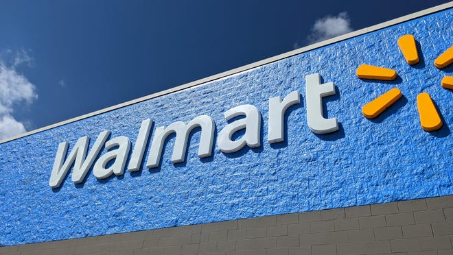"Walmart has a new tool for its employees called ""Ask Sam."""