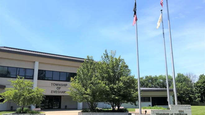 Burlington County Times