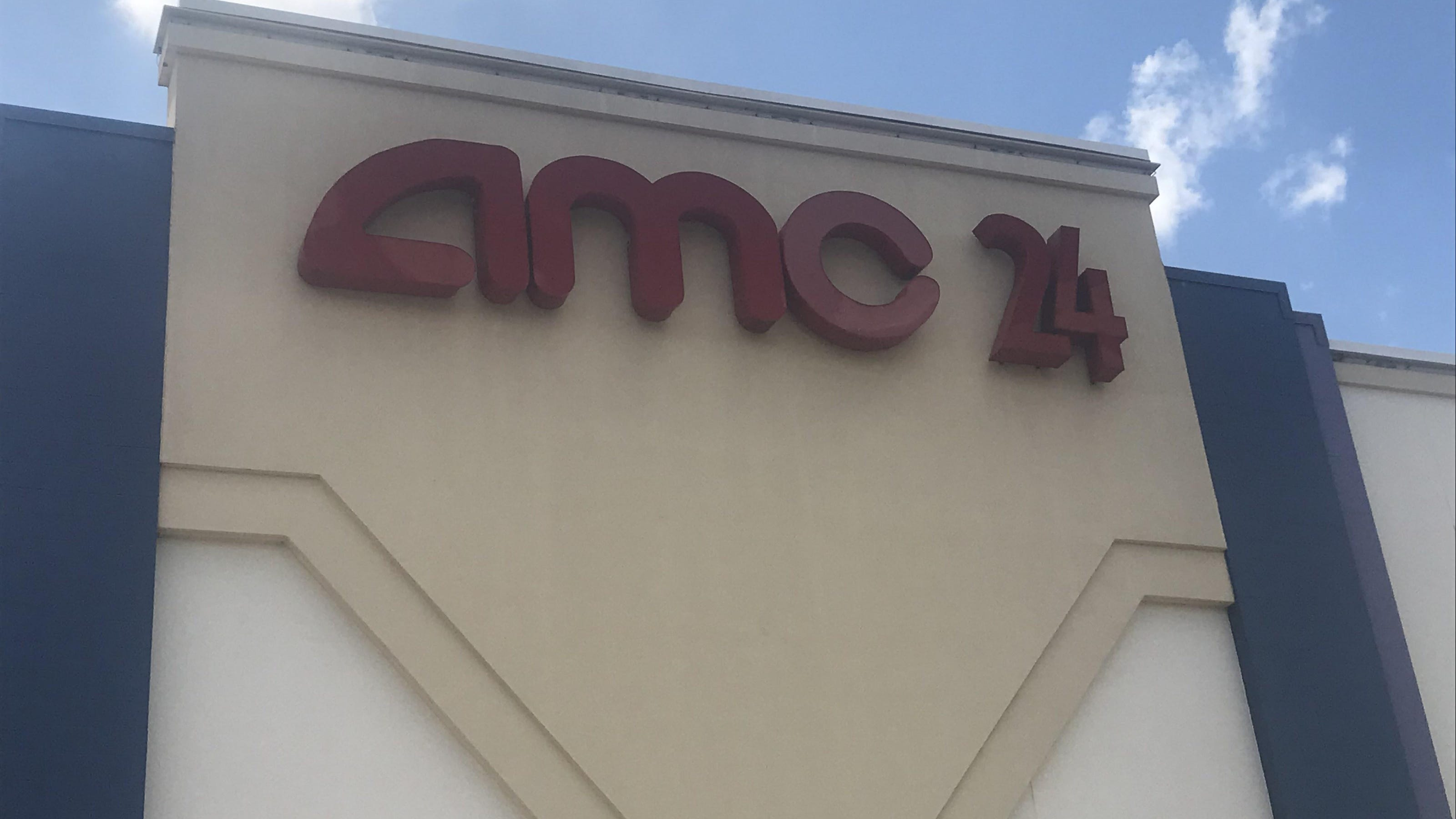 Movie Theaters Getting Set To Reopen