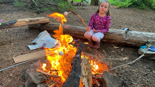 Campfires are now limited or banned across Mount Hood and Willamette national forests.