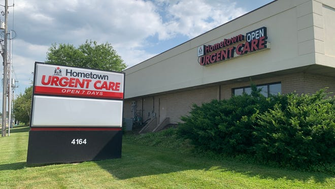 Hometown Urgent Care in Wooster is one of the few places in the area doing COVID-19 testing without needing a physician's referral. The urgent care facility requires patients' to schedule an appointment and they must be 12 years or older. Testing is not available for walk-ins.