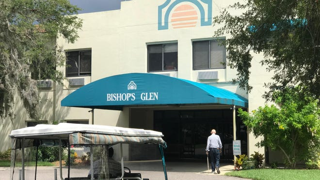 Bishop's Glen now has an additional 16 residents and 12 staff members with coronavirus.
