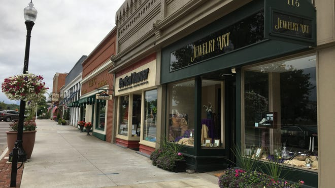 Hudson City Council in June approved two pieces of legislation that will allow businesses throughout the city to temporarily go through an expedited process to set up outdoor dining and sidewalk sales.