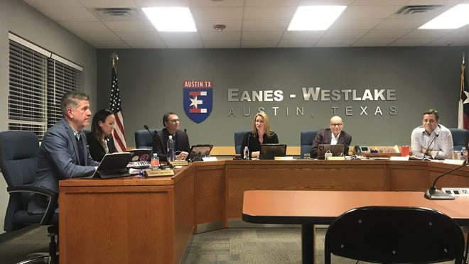 Eanes officials disappointed with Texas Education Agency's back to school guidelines.