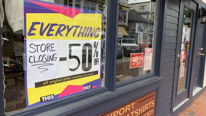 After 83 years and nearly a decade in its current location, the Army Navy Surplus store is closing.