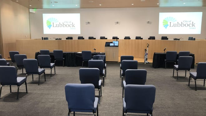 The Lubbock City Council is hosting a series of budget work sessions this week.