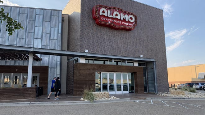 Alamo Drafthouse in Lubbock reopened this weekend after being closed due to the coronavirus since March.