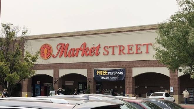The Market Street location on Georgia is one of the numerous places in town where individuals can get their influenza vaccine. For more information on where to find a vaccine, visit https://www.cdc.gov/flu/freeresources/flu-finder-widget.html.