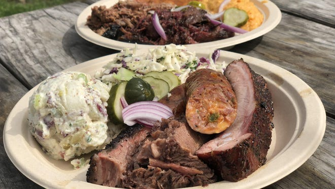 Austin is known for great barbecue, like that found at Micklethwait Craft Meats in East Austin. Matthew Odam/AMERICAN-STATESMAN