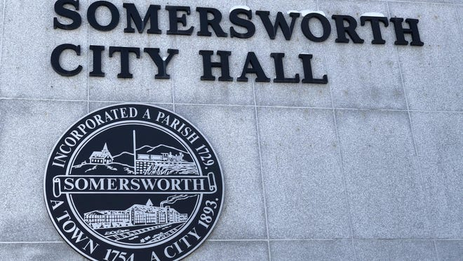 Somersworth City Hall was the subject of bomb threats that led to a federal criminal case.
