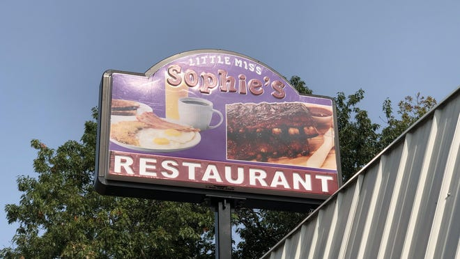Little Miss Sophie's Country Kitchen, located on Route 11 in Rochester, will be temporarily closed until Sept. 27 because one of its kitchen staff has tested positive for COVID-19. No other employees have tested positive and no COVID-19 cases involving the public have been linked to the restaurant, according to the restaurant's management.