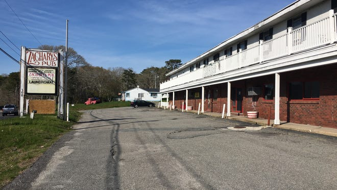The Mashpee Zoning Board of Appeals last week approved a change of use for the former Zachary's Pub that would allow a convenience store on the site.