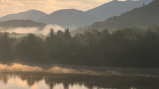 The vast and open Adirondack Park is a hotspot for those tired of being cooped up because of the COVID-19 pandemic. This fall is expected to be no different.