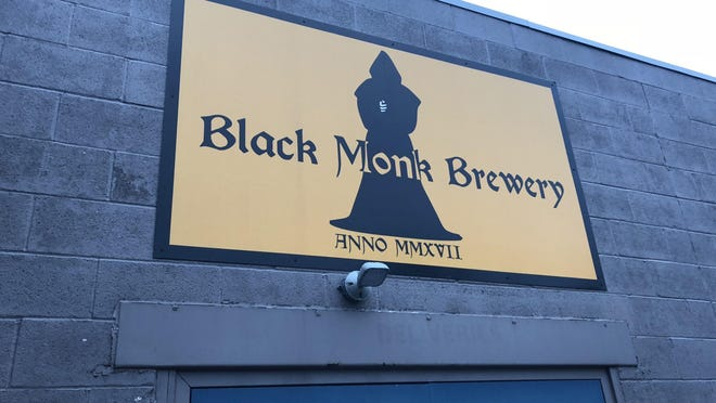 Black Monk Brewery opened in Millcreek in 2018.