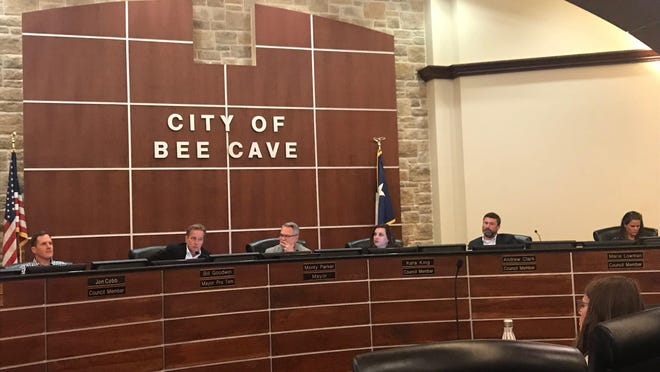 The Bee Cave City Council approved amendments to the Backyard at Bee Cave planned development district ordinance during a City Council meeting March 26. The council further discussed several aspects of the project at Tuesday's meeting and created a public improvement district.