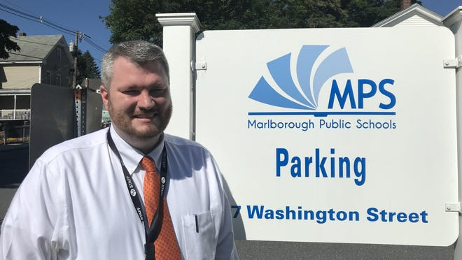 """Marlborough Superintendent of Schools Michael Bergeron said any plan involving bringing students back to school this fall will meet the standard for """"safety first."""""""