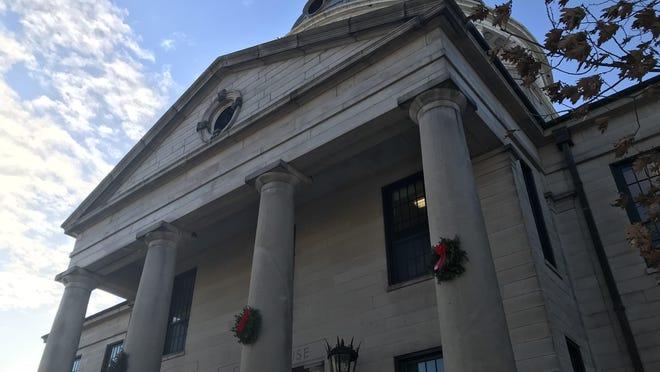 Norfolk county Superior Court in Dedham.