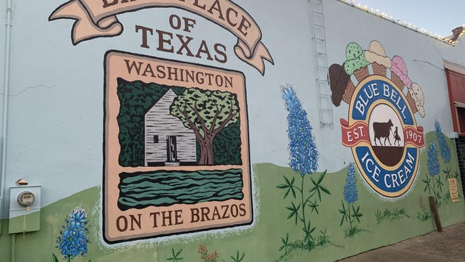 "Brenham likes to celebrate nearby Washington-on-the-Brazos as the ""Birthplace of Texas,"" but more accurately, it's the Birthplace of Texas Independence, or the Birthplace of Independent Texas."