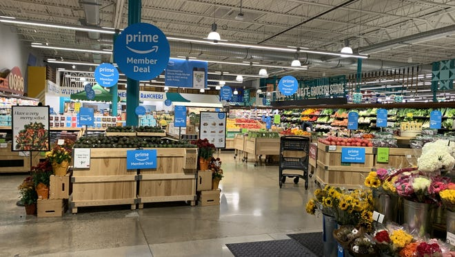 Whole Foods will soon open a location in Montana.