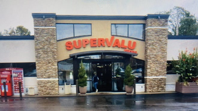 SuperValu grocery store in Oregon reopened to the public on Wednesday, July 15, 2020, after being temporarily shut down because of a  coronavirus outbreak.