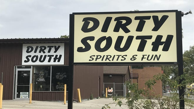 Dirty South, 1231 E. Cook St.
