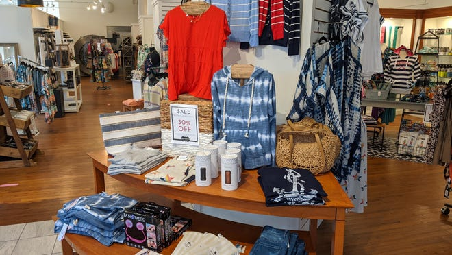 On Thursday, June 25, Jean Marie's opened the doors to its third storefront, located in downtown Holland on the corner of River Avenue and Eighth Street.