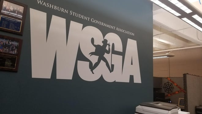 "Washburn Student Government leaders are lobbying the university's administration to reconsider a decision to cancel spring break, proposing that the university instead implement three ""mental health days"" throughout the spring semester."